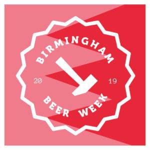 Birmingham Beer Week 2019