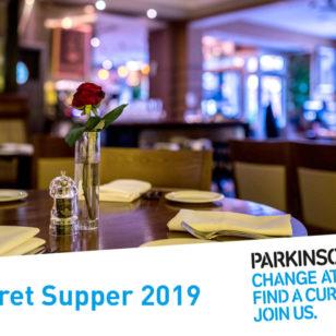Secret Supper 2019