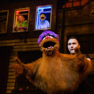 Avenue Q photos by Matt Martin