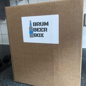 BrumBeerBox