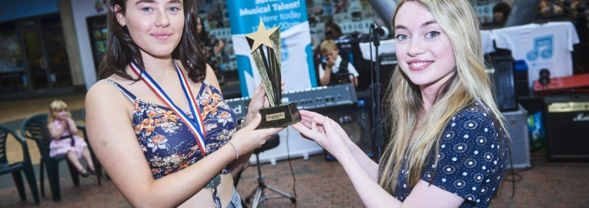 Rising stars perform at Sutton Coldfield's second Month of Music and compete to be crowned winner of Sutton Has Musical Talent