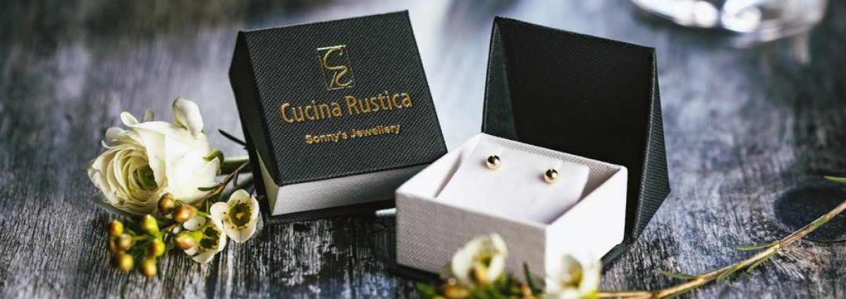 Cucina Rustica Mother's Day