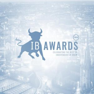Independent Birmingham Awards