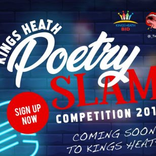Kings Heath Poetry Slam