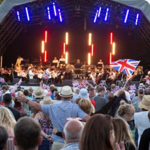 Concerts in the Park returns for 2019