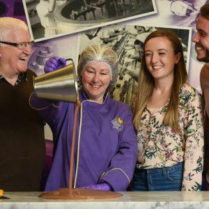 Cadbury World - Seniors go free this September