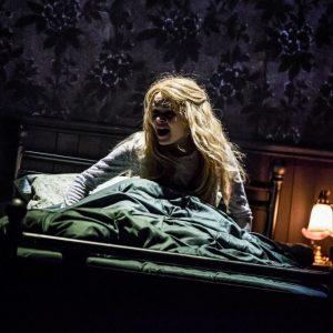 The Exorcist photo by Pamela Raith Photography