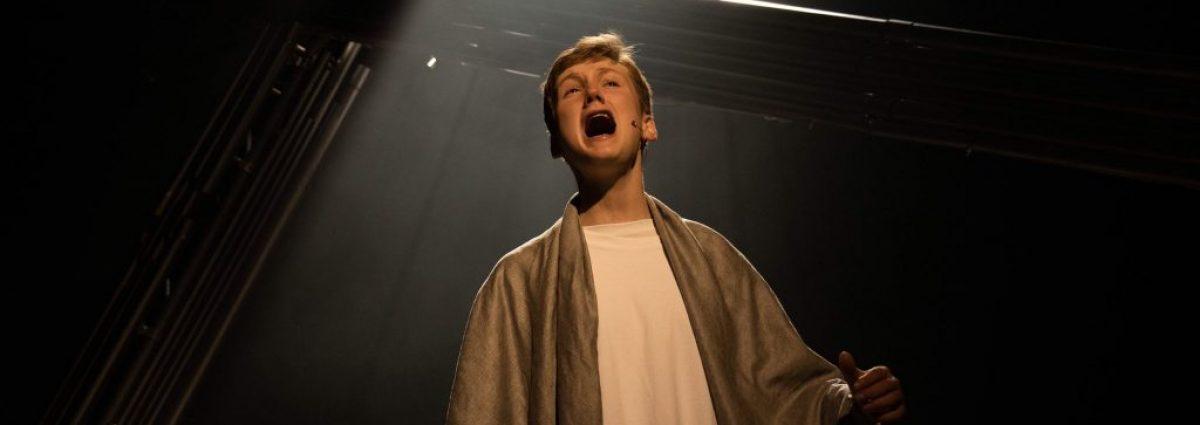 BITA production of Jesus Christ Superstar